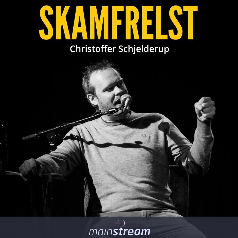 Skamfrelst -