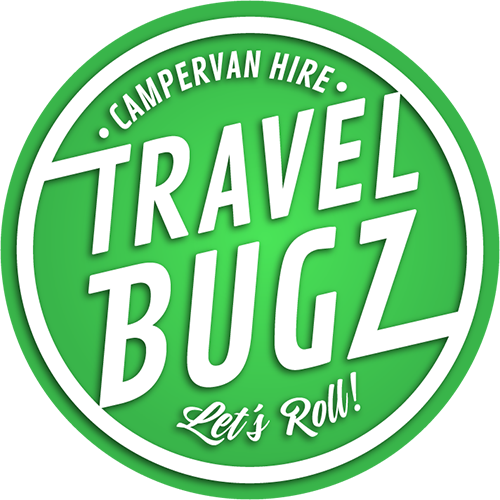 TRAVEL BUGZ Campervan Rentals/Hire, South Africa
