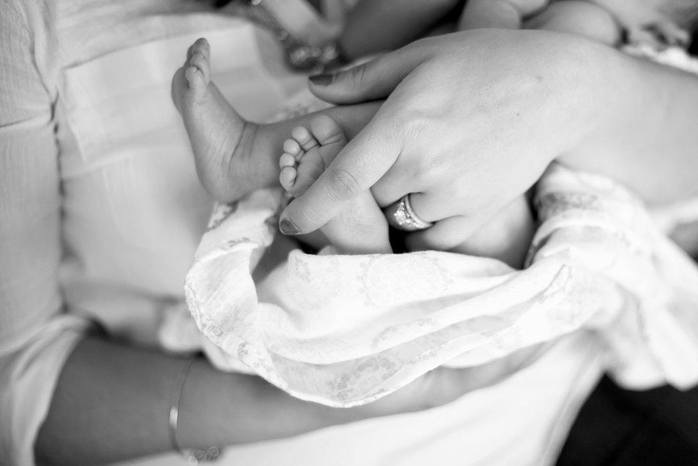 Christina Bailitz Photography newborn photographer