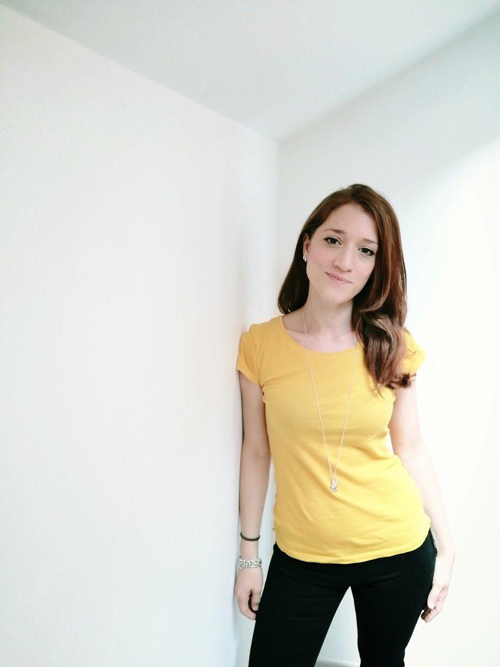 Laura D'Alisa - Founder di Senepà