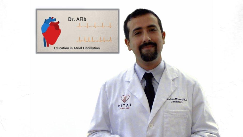 Dr. AFib - Tend To AFib