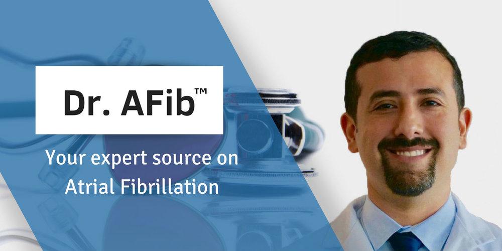 Dr AFib™