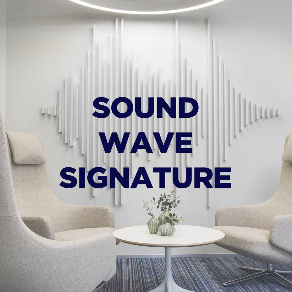 Sound Wave Signature
