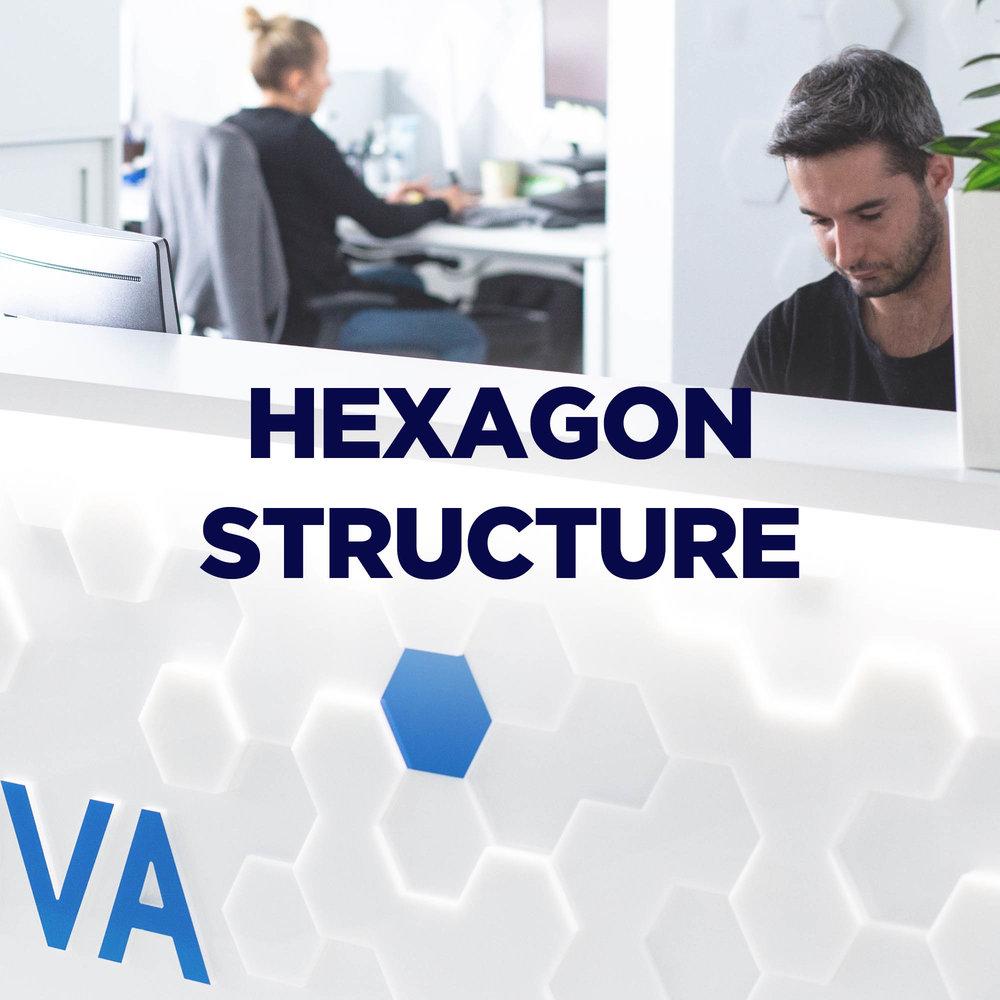 Hexagon Structure