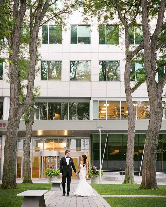 Summer walk on a balmy summer afternoon - that light and this couple! @eventsatcatalyst @catalystrestaurant ❤️❤️❤️ . . . #summercitywedding #bostoncitywedding #bostonwedding #cambridgewedding