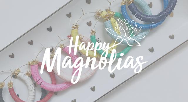 Photo credit: Happy Magnolias