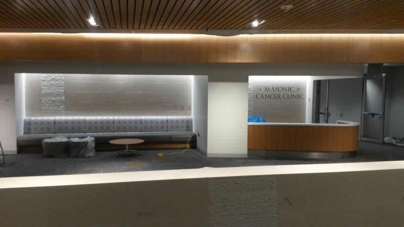 Ambulatory Care Center