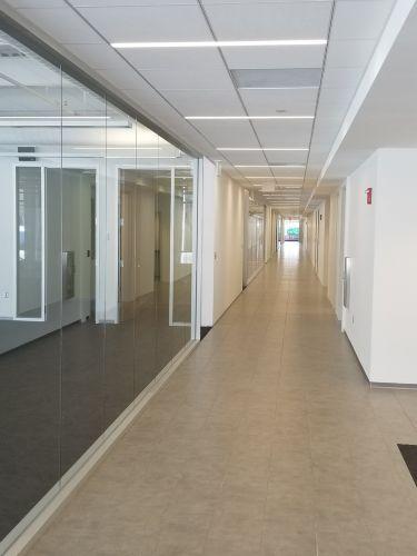 Cummins Office Building