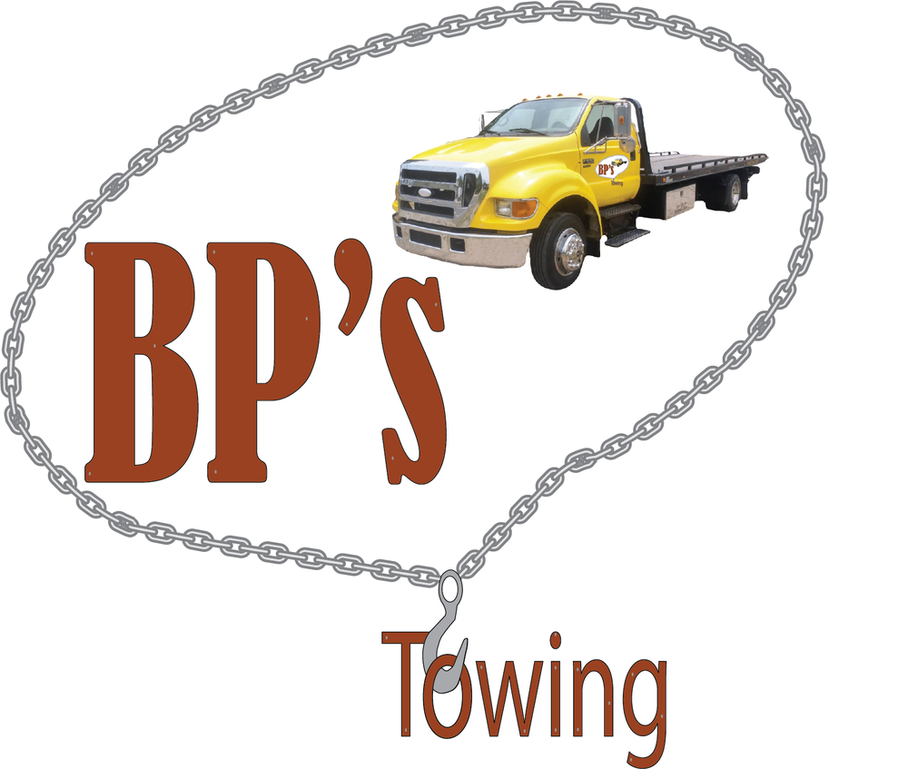 BP's Towing, Automotive, & Diesel Repair