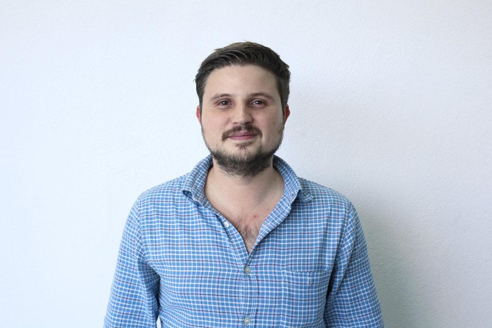 Alberto Cavazos Desarrollador Web
