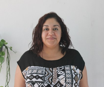 Maricela Ramírez Administración