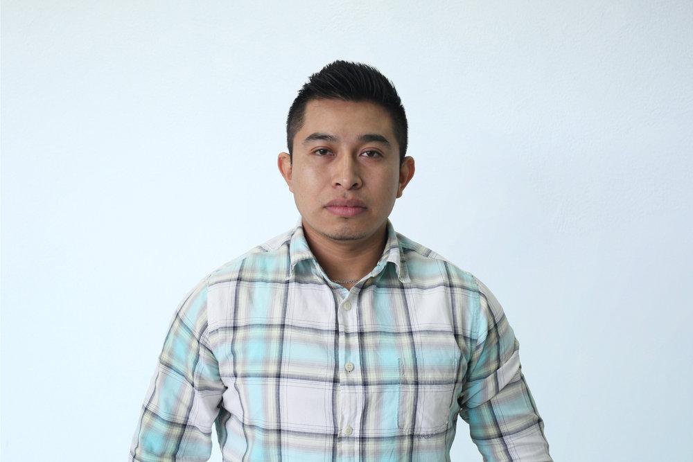 Emmanuel Hernández  Desarrollador Web