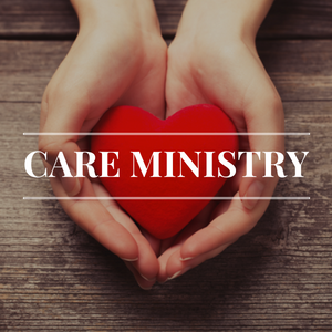 Congregational Care, Recovery, Mental Health, Christian Counseling - Salina First United Methodist Church
