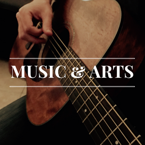 Music and Arts - Salina First United Methodist Church