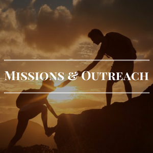 Missions and Outreach - Salina First United Methodist Church