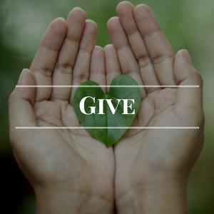 Give Back - Salina First United Methodist Church