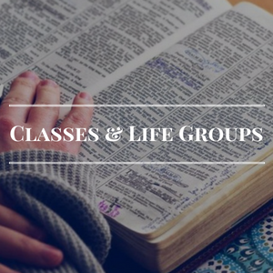 Copy of Sunday School Classes and Small Groups - Salina First United Methodist Church