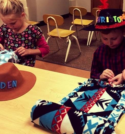 Salina Church Children Program Christian Ministry 4
