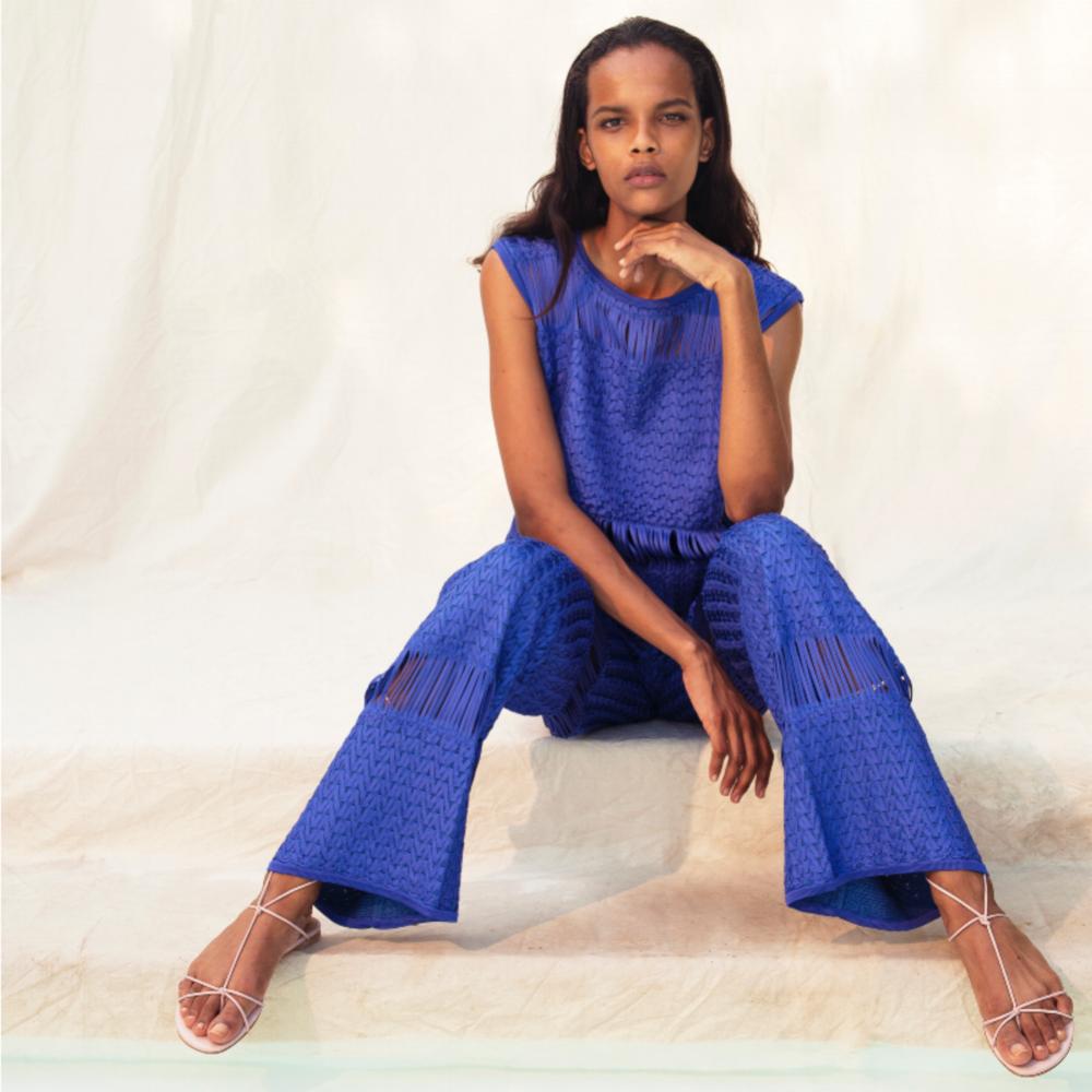 Moda - En TOCAMADERA la moda y eldiseño van de la mano