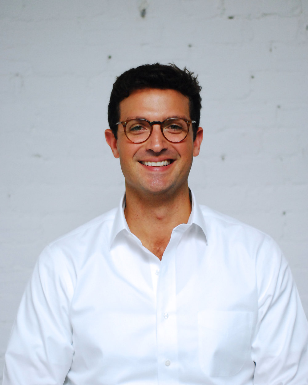 Ari Himmel - Founder and Chief Executive Officer