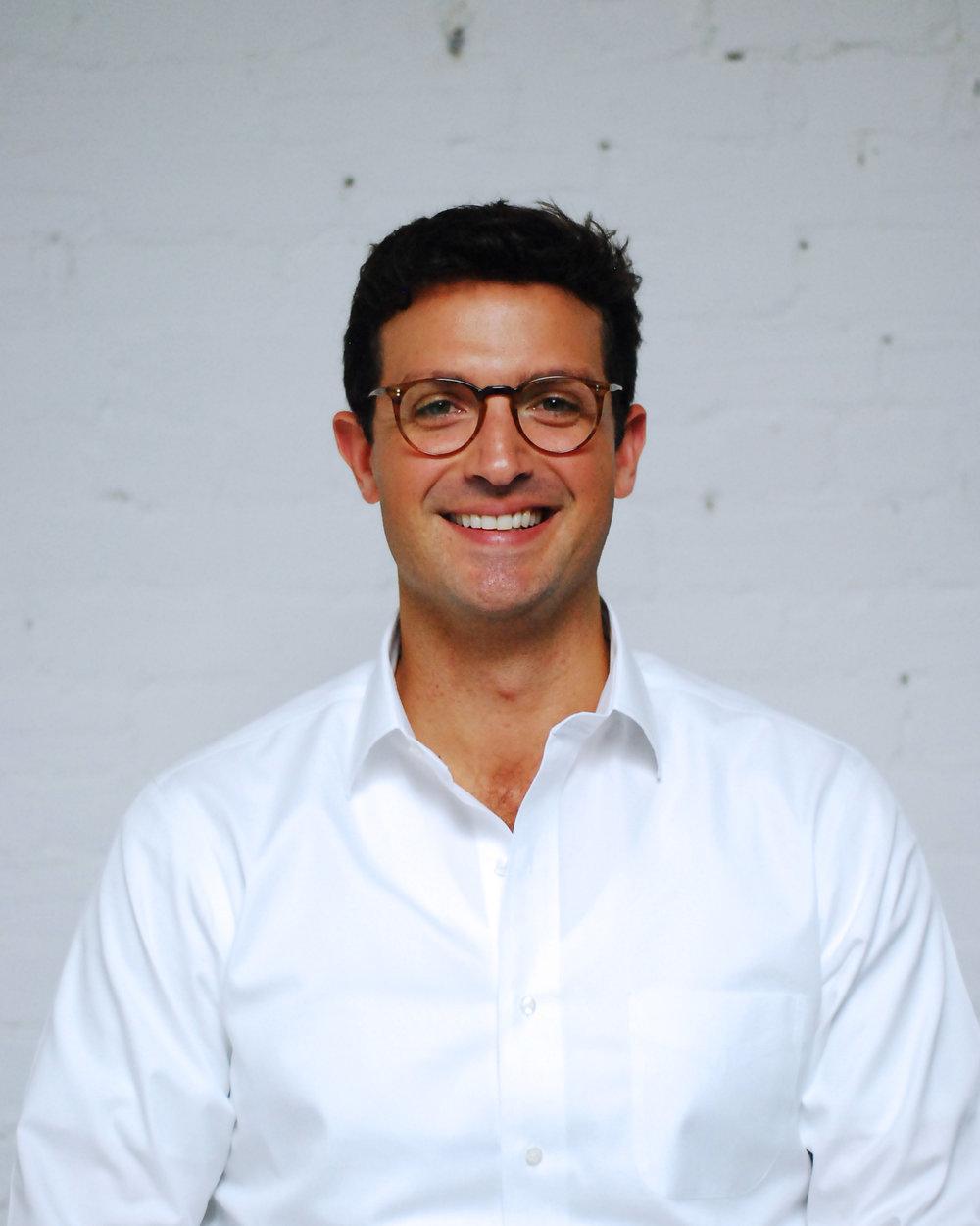 Ari Himmel - Fondateur et chef de la direction