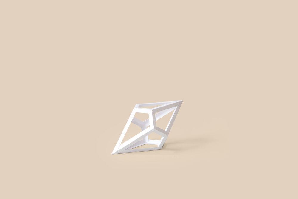 Pentagonal Trapezohedron
