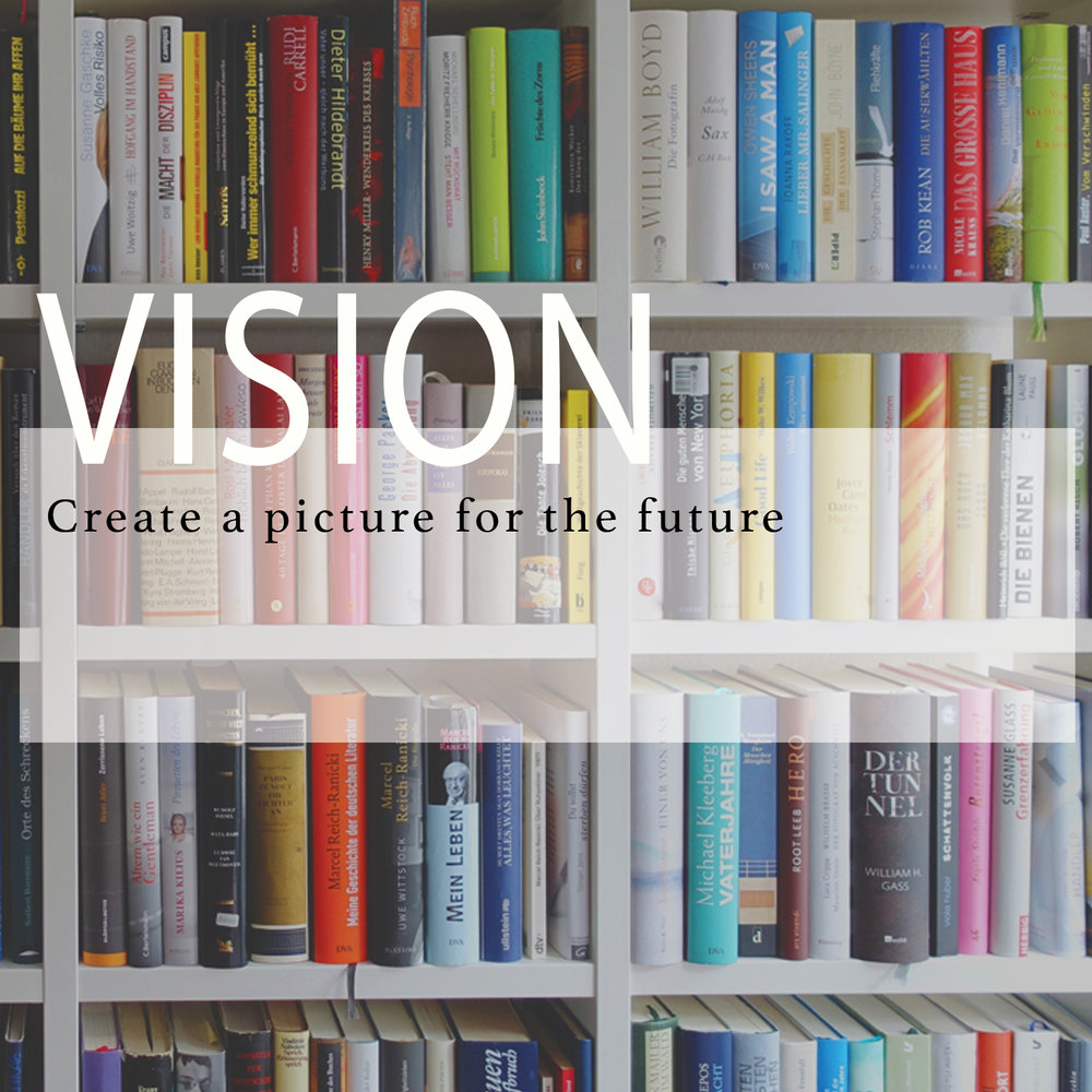 Copy of VISION