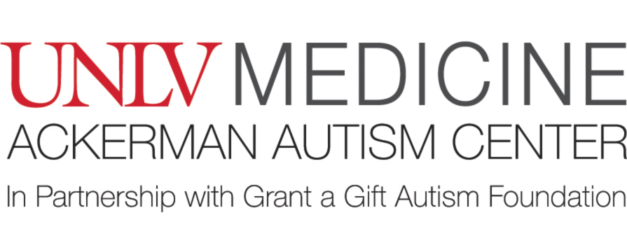 UNLV Medicine Ackerman Autism Center