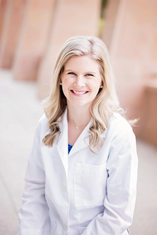 Dr. Lindsay Row -