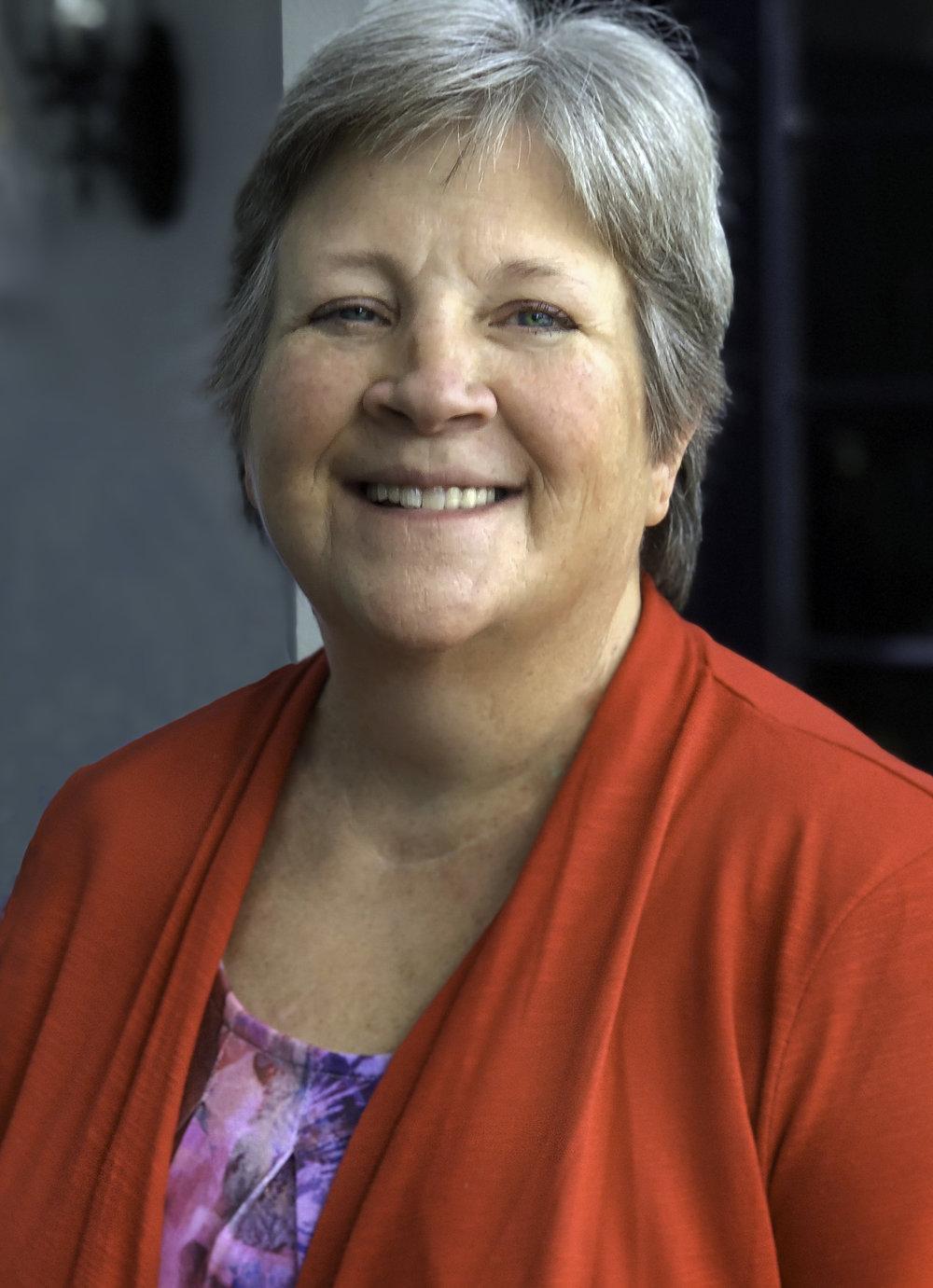 Susan Fowler -