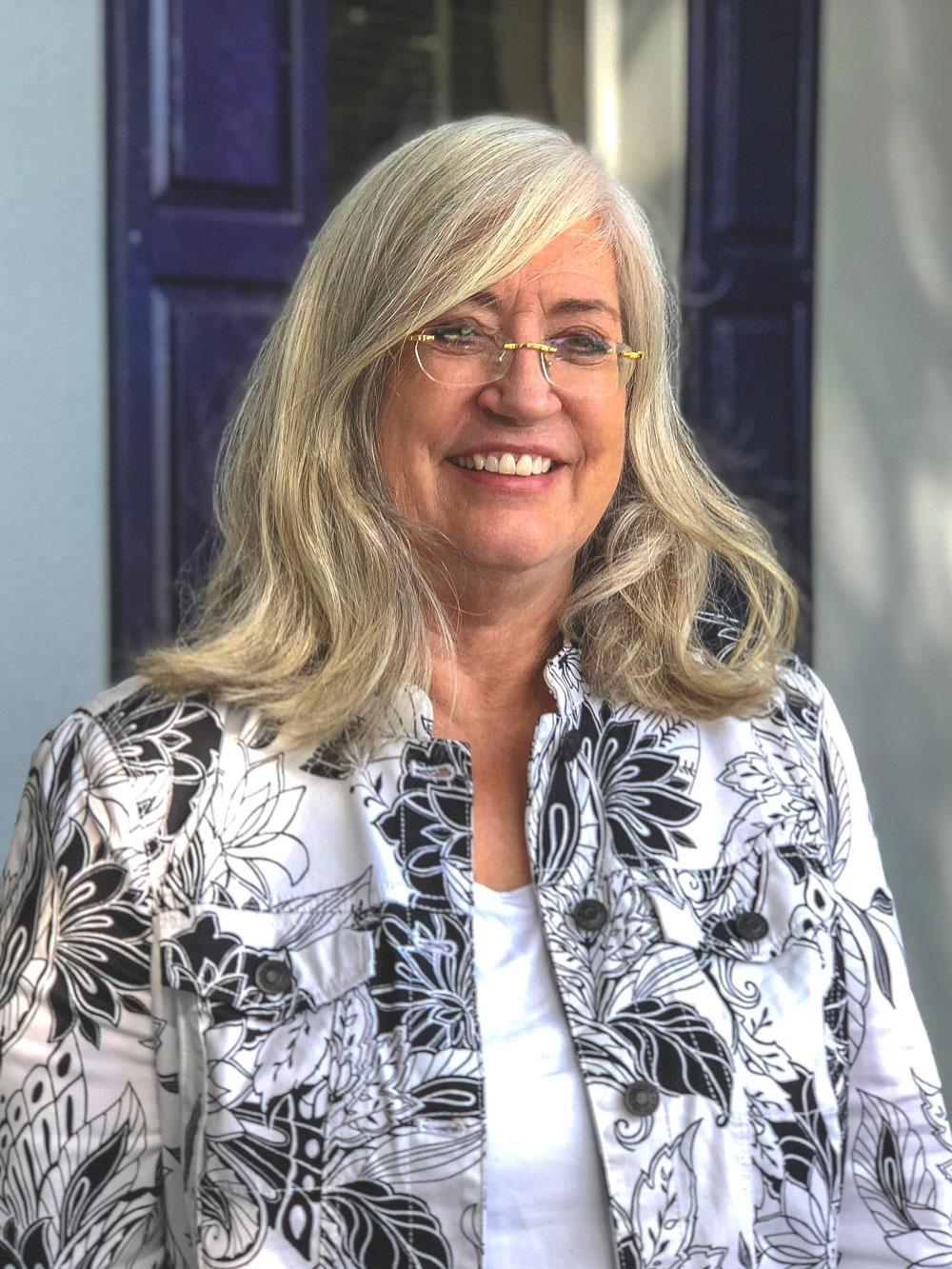 Mary Stedman, M.D -