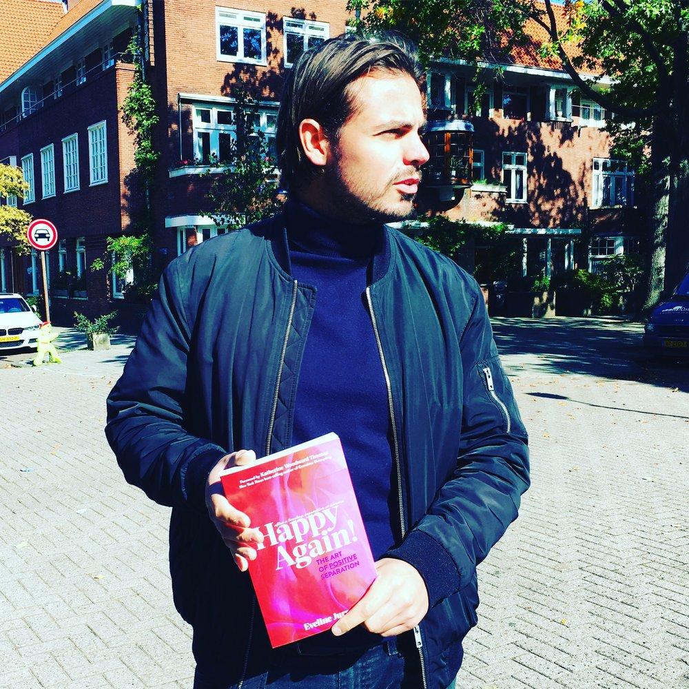 @nilskroese #bachstraat #amsterdam