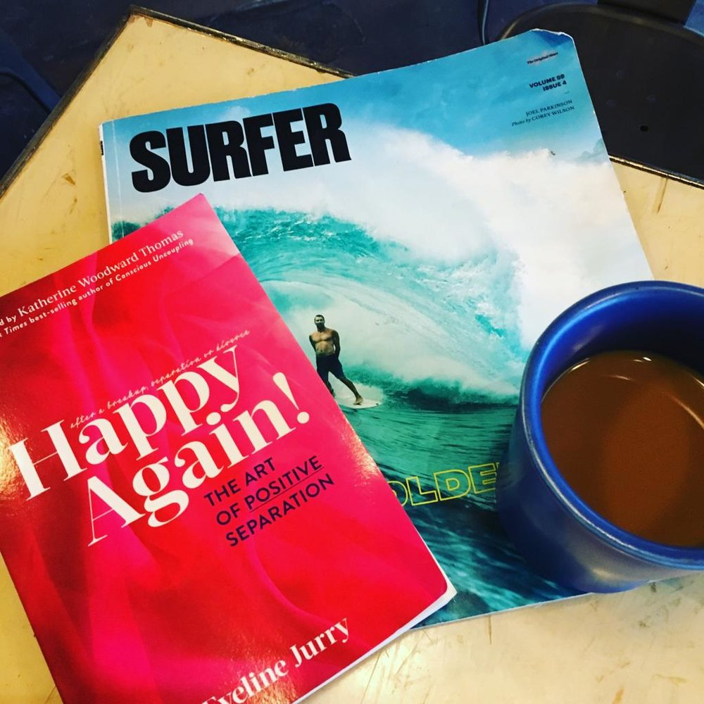 @happyagain @dogtowncoffee #LA