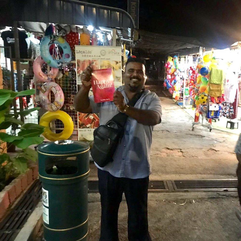 @julianjaring #raja #malaysia