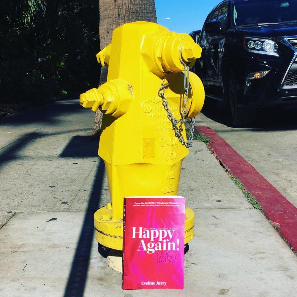 @happyagain #santamonica #LA