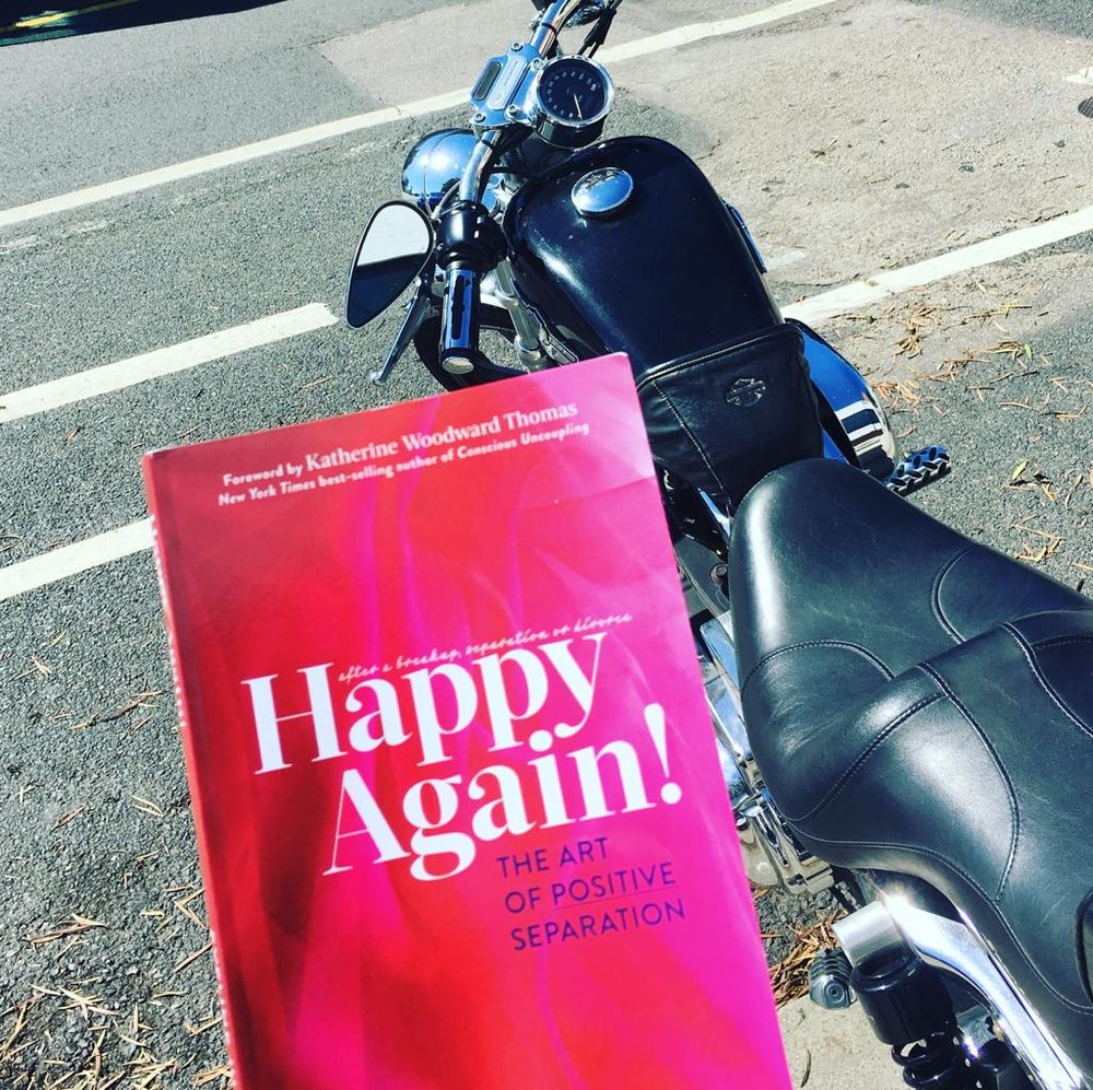 @happyagain #mainstreet #santamonica