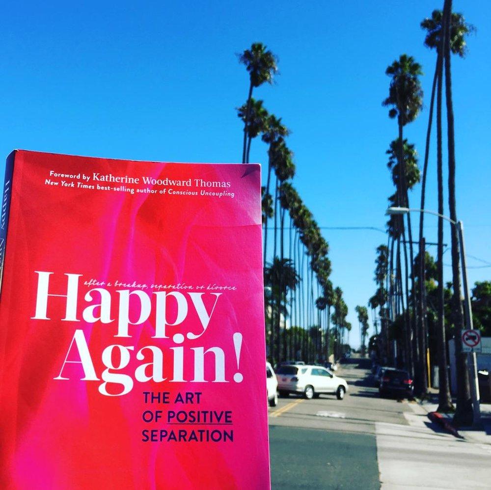 @happyagain #LA