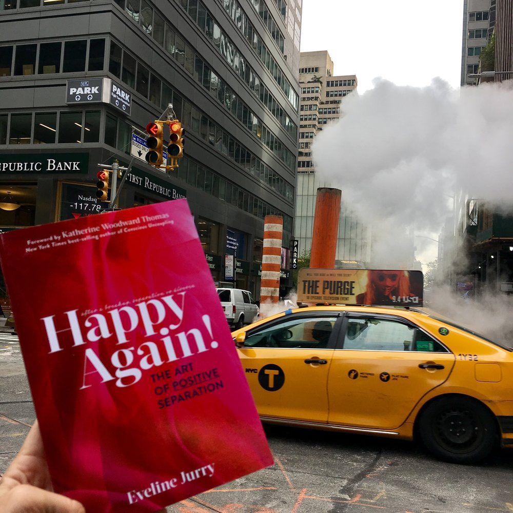 @happyagain #newyork #NYC