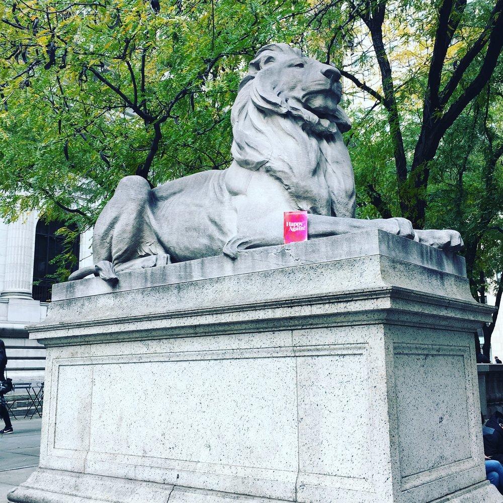 @publiclibrarynewyork #NYC