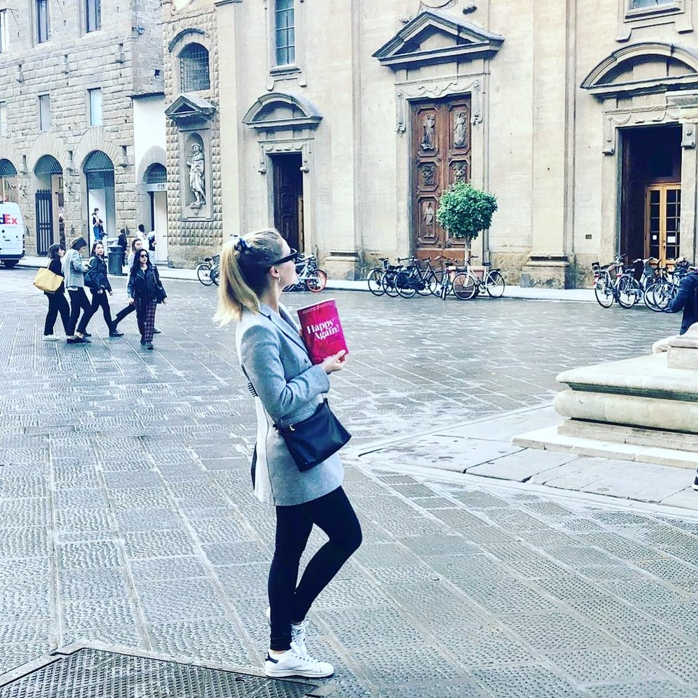 @frebeerkens #florence #italy
