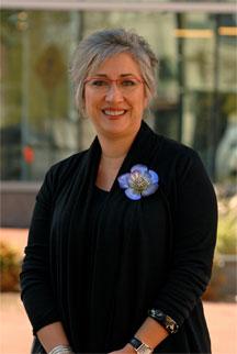 Caroline Popper, MD