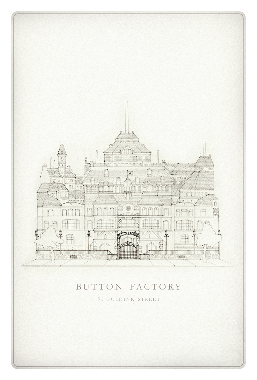 Nicholas Gannon / The Doldrums / Button Factory