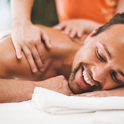 Therapeutic +Swedish Massage -