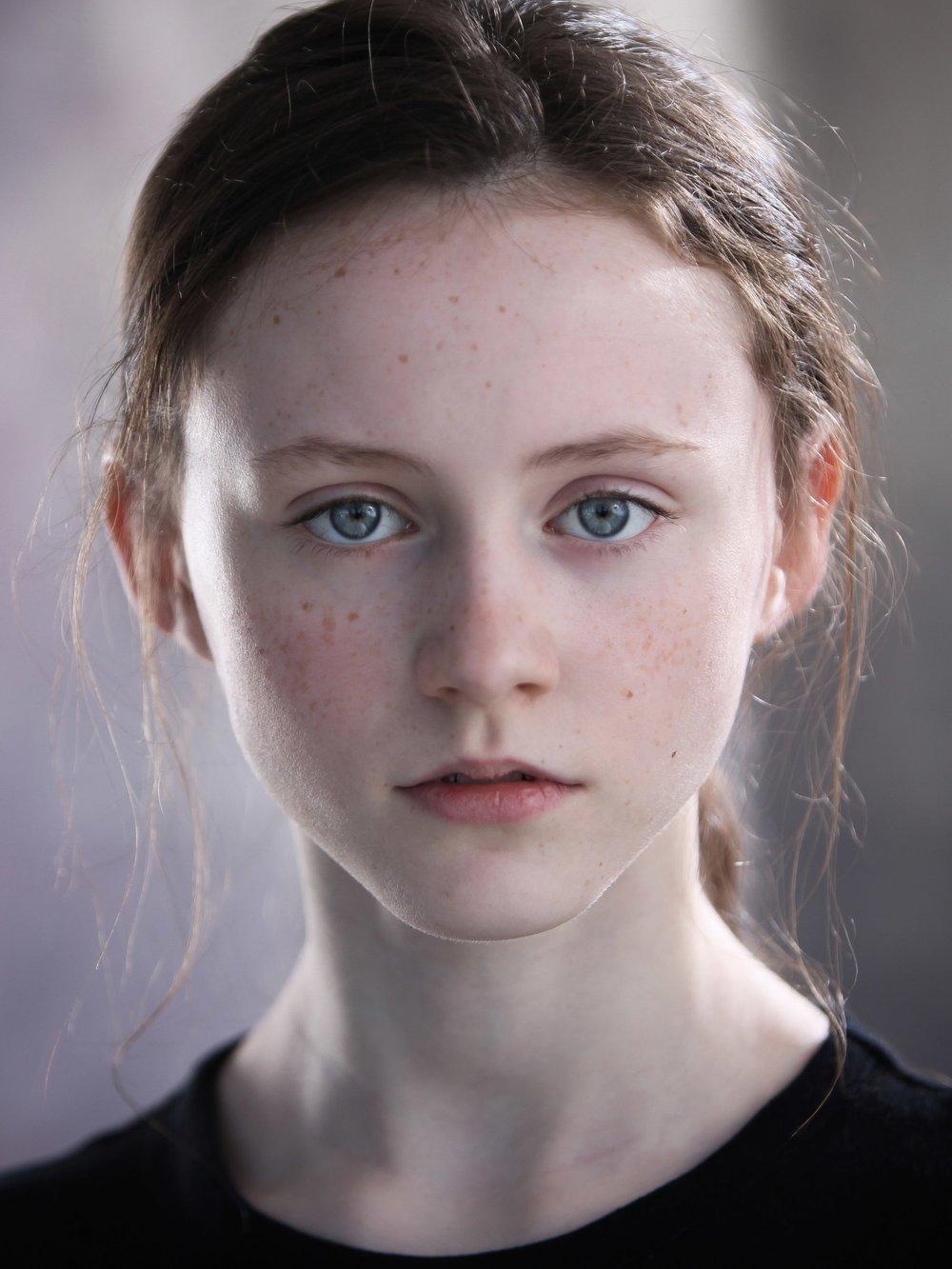Emily Highams - Spotlight CV