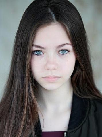 Georgina Bluck - Spotlight CV