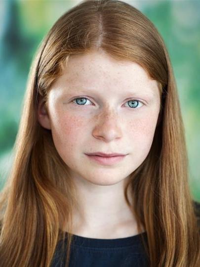 Georgina Cooper - Spotlight CV