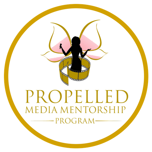 Propelled Media Mentorship