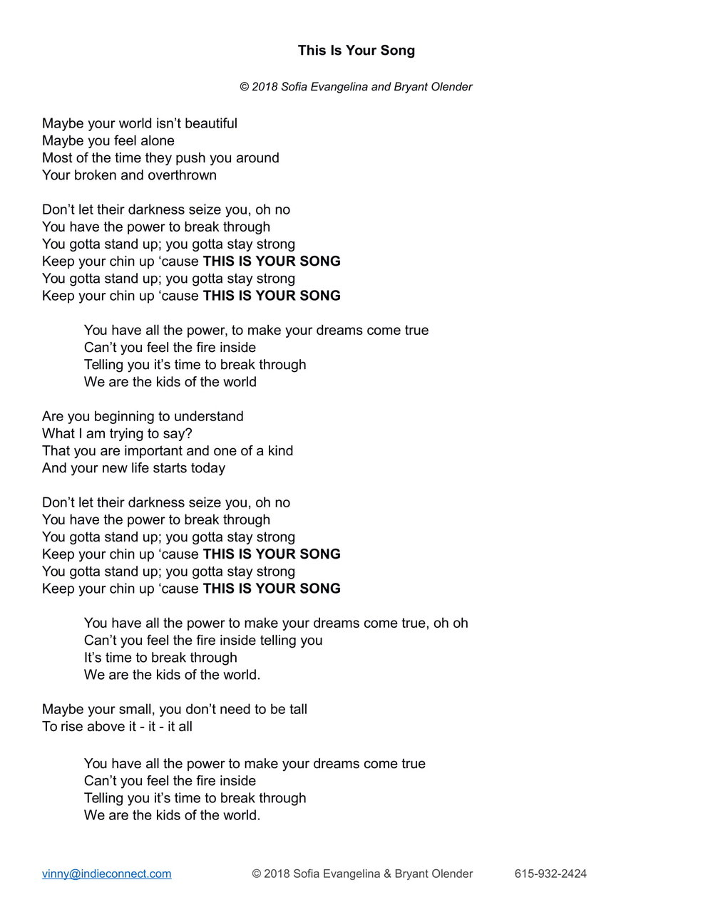 This Is Your Song lyrics-1.jpg