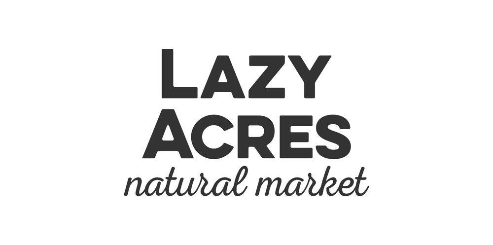 Lazy Acres Natural Market