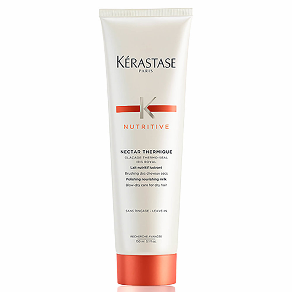 Nectar Thermique - It provides protection against the active heat and adds intense shine from roots to ends.